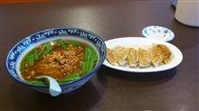 台湾料理。