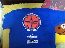 【特価】IMPUL-Tシャツ