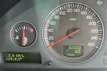 祝30,000km