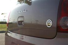 納車、Lapin 10thアニバーサリー!