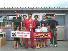 2012ノーマルカー耐久レースR3Yz東 レポート