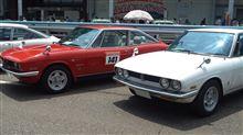第11回昭和の車展示会