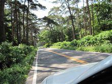 那須高原に日帰りドライブ