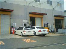 2012/06/09 大阪のXXLさんに行ってきました♪