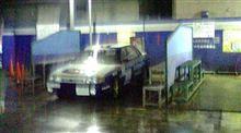 希少なコイン洗車場