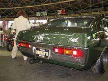 名古屋ノスタルジックカーショー2012