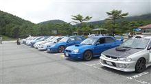 ings富士山ツーリング