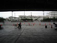 2012/6/17K.B.M.S平塚青果市場ジムカーナ練習会