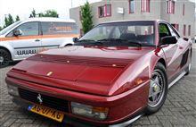 Ferrari Mondial Quattrovalvole custom