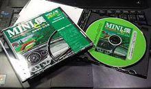 ナカガーさんのMINIと僕 CD-ROM化 明日販売開始
