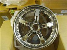 今日のホイール TSW Jarama(ハラマ) -BMW 5シリーズ用-