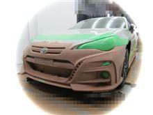 『TOMMYKAIRA 86 RR STREET ZERO』…フロント、サイド造型UP!!