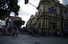 コスタリカ ドライブ旅行記 36 首都サンホセドライブ