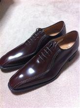 靴 購入っす!!