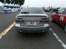 今回も「太田哲也エンジョイ&セーフティドライビングレッスン」 に参加しました。