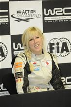 2012 WRC Rally New Zealand
