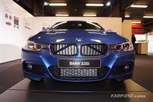 BMW 335i F30 M-Performance