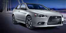 狼の皮 を かぶった 羊仕様 !? Mitsubishi Lancer EX 1.6 Ralliart Edition : Singapore ・・・・