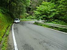 梅雨の中休みの間にドライブ^^