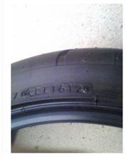 FD2用 ポテンザ RE070 今年の4月頃の製造タイヤ1本ですが フリマです