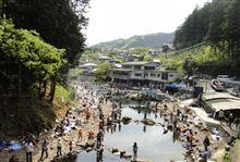 途中経過報告 秋川ニジマス釣りBBQオフ参加確定車の皆様 予定の方も・・・