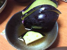 泉州の水茄子