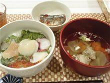 気仙沼、斉吉海鮮丼