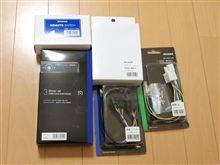 3-drive α