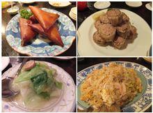 凄く美味しい中国料理のお店に行きました♪