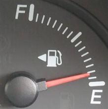 燃費の記録 (10.17L)