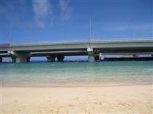 初の夏の沖縄