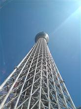 東京にて♪