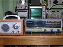 真空管ラジオ(ビクター)