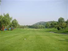 大連のゴルフ場