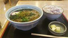 京都イノダコーヒ本店でモーニングのはずが、