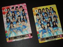 AKB48トレーディングカード ゲーム&コレクション