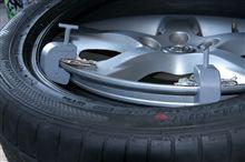 タイヤ手組用SST製作 ビードストッパー