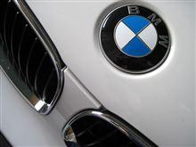 BMW 1シリーズ E87 お車拝見の巻き