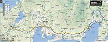 新東名とか富士山周辺とかのドライブ