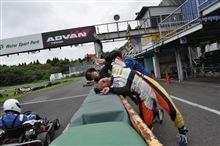 イタコでのカートレースに参加してきました♪