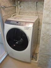New洗濯機~