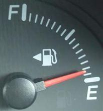 燃費の記録 (10.97L)