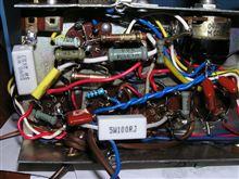 ビクター真空管ラジオ