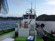 イナダ・ワラサ 釣り