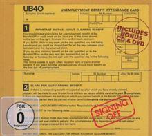 UB40『King』