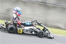 カート耐久レース  K-TAI