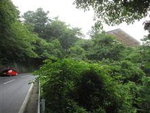 軽井沢でこんなことして、、、