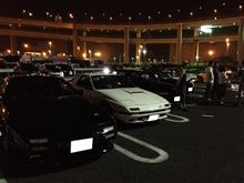 Toshi MTG in 大黒