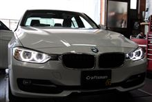 BMW FシリーズCoding New3シリーズ/F30