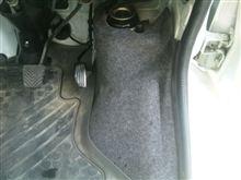 念願であるクリッパートラックにリオ純正ホイルアーチカバーを取り付けてみた。